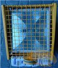 Demag Komatsu 32900040 Scheinwerfer/Lamp, 2014, Overige componenten