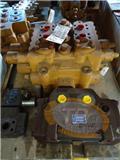 Dresser Steuerschieber/Control Block Dresser/IHC, 2014, Inne akcesoria