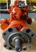 Kawasaki Doosan DH280 Hydraulic Pump, 2014, Other components