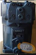 Rexroth 1000098769 Wacker A6VM80DA2/63W, 2014, Diger parçalar