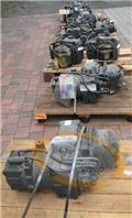 ZF 29153-22390 2HL100 ZF Achsverteilgetriebe 41430001、2014、其他組件