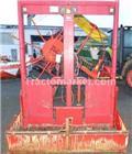 BvL 170 E, 2008, Alimentadores de misturadoras