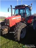 Massey Ferguson 6470, 2006, Tractors