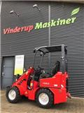 VM Loader 1022 LX, 2016, Skid steer loaders