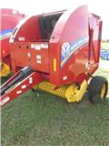 New Holland ROLL-BELT 450, 2011, Round Balers