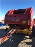 New Holland ROLL-BELT 560, 2014, Round Balers