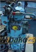 Denison Hydraulic pump Denison P11S2R1C9A2B000A1M207768, Ostale komponente