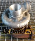 Deutz Turbocharger for Deutz BF4M1013E, Ďalšie komponenty