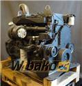 Fiat Engine for Fiat W270EV, Ostatní komponenty