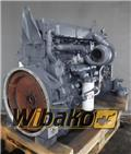 Halla Engine for Halla HE360LCH, Diger parçalar