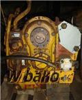 Hanomag D 600 C, Dozer spare parts and accessories