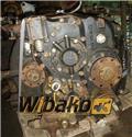 Hanomag Gearbox/Transmission Hanomag G422, Transmisijos