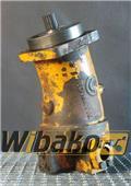 Прочие компоненты Hydromatik Hydraulic motor Hydromatik A6V160HA2EZ1