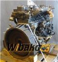 Isuzu Engine Isuzu 4BG1, Silniki