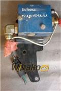 Kubota Stepper motor Kubota 31063, Silniki