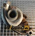 Leyland Turbocharger for Leyland SW280, Άλλα τμήματα