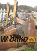 Liebherr PR 734 L, Dozer Accessories and Spare Parts