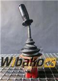 Liebherr PR722, Dozer Accessories and Spare Parts
