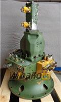 Linde Hydraulic pump Linde HPR100 DR, Inne akcesoria