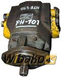 MTE Hydraulic pump MTE 2453, Other components