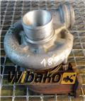 Borg Warner Turbocharger Borg Warner 315002, Silniki