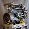 Pegaso Engine Pegaso 95T1BX, Motoren