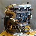 Perkins Engine Perkins 1004-4T, Varikliai