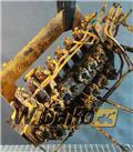 Rexroth Control valve Rexroth M8-1129-02/7M8-1843087225, Компоненты строительной техники