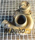 Двигатель Toyota Turbocharger Toyota W859952