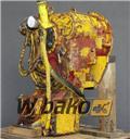 ZF Gearbox/Transmission Zf 6WG-200, Skrzynia biegów