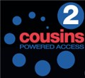 2 Cousins Powered Access Ltd
