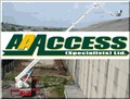 AA Access(Specialists) Ltd