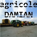 Agricole Damian Impex Srl
