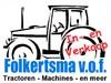Folkertsma Traktoren