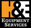H&E Equipment Services - FONTANA, CA