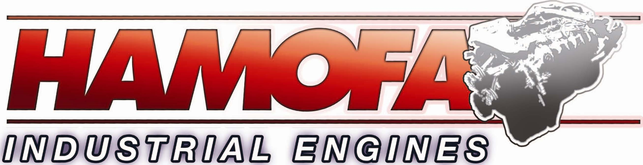 Hamofa Industrial Engines Belgium