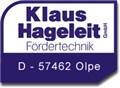 Klaus Hageleit GmbH