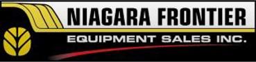 Niagara Frontier Equipment Sales, Inc.