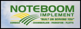 NOTEBOOM IMPLEMENT, INC