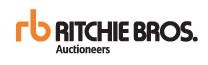 Ritchie Bros. Auctioneers France Avignon